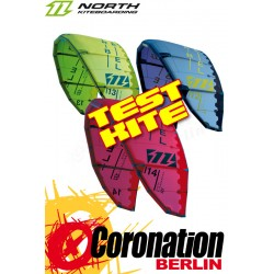 North Rebel 2016 TEST Kite 7m²