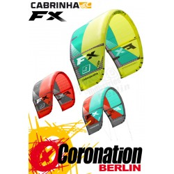 Cabrinha FX Kite only 2015/16