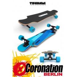 Tsunami Boomer Longboard
