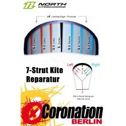 North Dyno 2012 bladder Ersatzschlauch Fronttube & struts