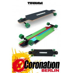 Tsunami Outreach 40 Longboard