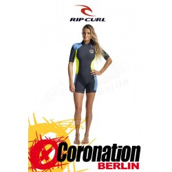 Rip Curl Dawn Patrol Woman Shorty 2/2 Frauen Neoprenanzug