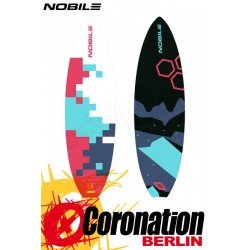 Nobile Infinity Carbon 2016 Splitkiteboardboard