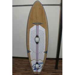 F-One avecu Strapless 2014 6'0'' - TEST Board