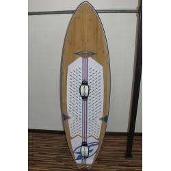 F-One avecu Strapless 2014 6'0'' - TEST Board