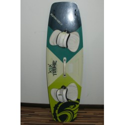 Cabrinha Tronic Kiteboard 2013 - second hand Board