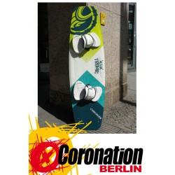 Cabrinha Tronic 133cm Kiteboard 2013 - TEST Board