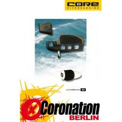 Core Ersatzteil Sensor Bar Clam Cleat