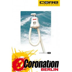 Core SENSOR 2 ROTOR QUICKRELEASE