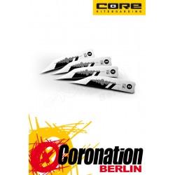 Core Ersatzteil Finne G10 Wake Bold 28mm (4stk)