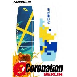 Nobile XTR 2016 Leichtwind Kiteboard 143cm