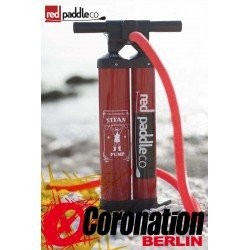 Red Paddle Titan Pumpe SUP Pumpe