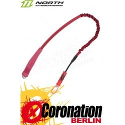 North Kite Safety Leash Lime