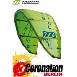North Rebel 2016 Kite 14m²