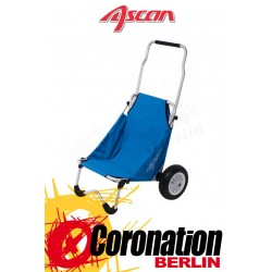 ASCAN Surfbuggy & Sitzbuggy