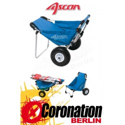 ASCAN Boardbuggy - Sitzbuggy