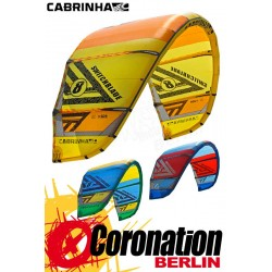 Cabrinha SWITCHBLADE 2017 Kite 4m²