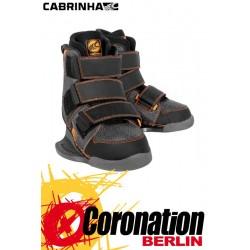Cabrinha H3 Boot Bindung 2017