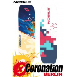 Nobile Flying Carpet Split 2016 Splitboard