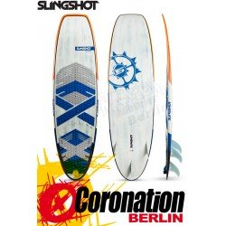 Slingshot Screamer 2017 Waveboard 5.2