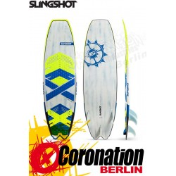 Slingshot Angry Swallow 2017 Waveboard