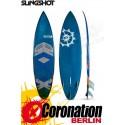Slingshot Tyrant 2017 Waveboard