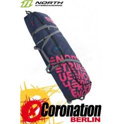 North Combibag 2016 Soul 150cm Reise Boardbag avec roulettes