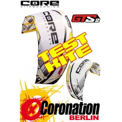 Core GTS2 TEST Kite 9m²