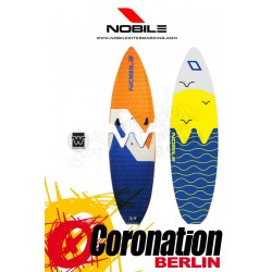 Nobile Infinity Split Wave-Kiteboard 2015