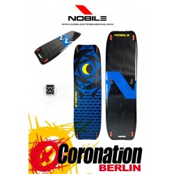 Nobile Flying Carpet Carbon Split Kiteboard 2015