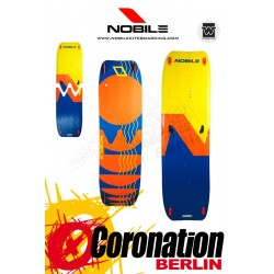 Nobile Flying Carpet Split Kiteboard 2015