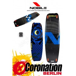 Nobile NHP Carbon Splitkiteboard 2015
