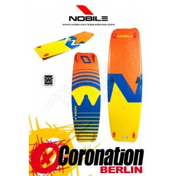 Nobile NHP Split Kiteboard 2015