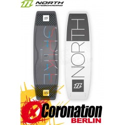 North Spike TEXTREME CARBON Kiteboard