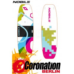 Nobile 50/Fifty WMN 2016 Wakesyle Frauen Kiteboard