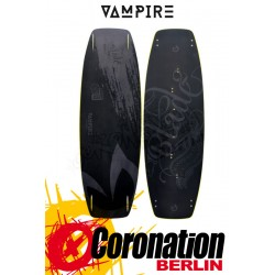 Vampire Blade Carbon 2016 Kiteboard 132cm