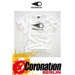 Soöruz T-Shirt Stick SS White-Green