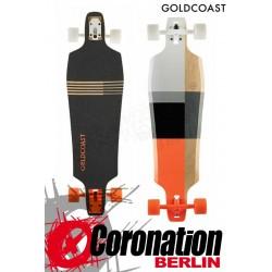 GoldCoast Pressure Longboard complèteboard