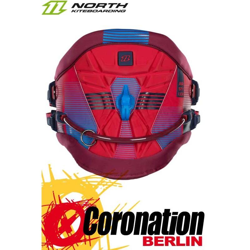 ^North Airstyler 2017 Hüfttrapez Red Kite Waist Harness