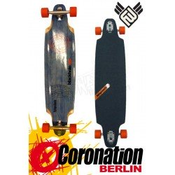 "Flying Wheels Blackhole 41,5"" Longboard"