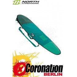 North Single Surfboard Bag Nugget Pop 2017