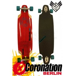"Flying Wheels Balckhole 38,5"" Longboard"