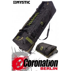 Mystic Elevate Boardbag 160 ULTRALIGHT abnehmbarreen roulettes
