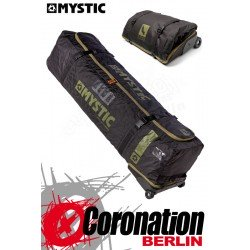 Mystic Elevate Boardbag 140 ULTRALIGHT abnehmbarreree roulettes