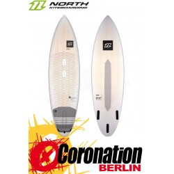 North Pro Session 2017 Waveboard