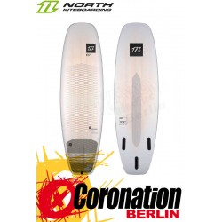 North Pro CSC 2017 Wave-Kiteboard