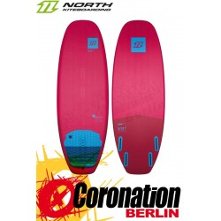 North Nugget CSC 2017 Wave-Kiteboard