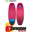 North Nugget CSC 2017 Wave-Kiteboard 4'11