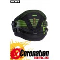 ION Apex 2017 Kite Waist Harness Black/vert harnais ceinture