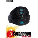 ION Vertex Select 2017 Kite Waist Harness Black Hüft Trapez